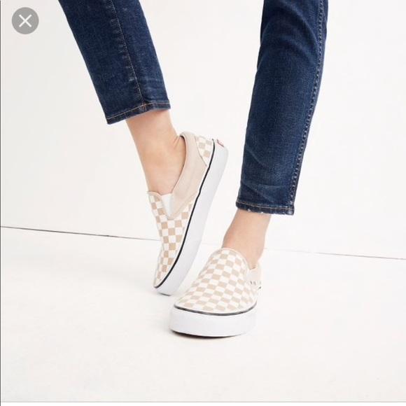 Vans Shoes | Vans Slipon Sneakers